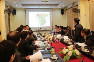 Đấu thầu lựa chọn nhà đầu tư Dự án KOSY Hà Nam: Quan hệ thân quen giữa 2 đối thủ