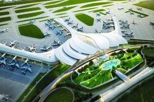 Hơn 5 ngàn hộ dân dành đất cho sân bay quốc tế Long Thành