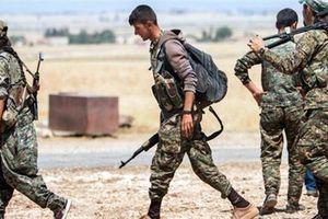 Mỹ có thể bị bán đứng ở Syria