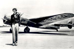 Vì sao cuộc tìm kiếm máy bay chở Amelia Earhart rơi vào vô vọng?