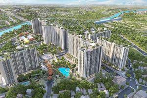 Tp. HCM: Sẽ có thêm 2.577 căn hộ giá từ 1,5 tỷ đồng ở khu vực Quận 12