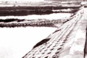 Nhiều sai phạm ở công trình bờ kè chống xói lở đầm Cù Mông