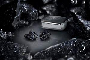 Tai nghe thể thao true wireless nhẹ nhất thế giới, pin 22 tiếng, driver Beryllium, giá từ 5,3 triệu đồng