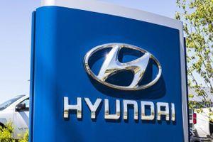 Hyundai phát triển công nghệ tự lái dựa trên trí tuệ nhân tạo
