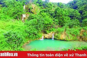 Kỳ vĩ hang động miền Tây xứ Thanh