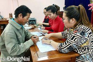 Huyện Định Quán chi trả hơn 18 tỷ đồng kinh phí hỗ trợ dịch tả heo châu Phi