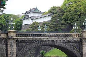Nhật Bản bắt đầu đón khách tham dự lễ Đăng quang Nhật Hoàng Naruhito