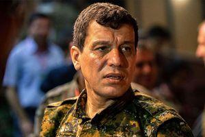 Bị Mỹ bỏ rơi, người Kurd vẫn muốn hợp tác với Washington