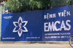 Vụ tử vong ở Kangnam, EMCAS: Đơn bãi nại có làm ảnh hưởng điều tra?