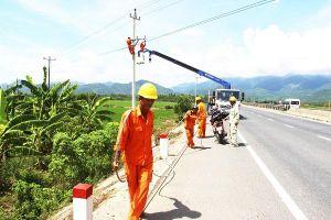 PC Khánh Hòa: Tập trung giảm tổn thất điện năng trong quý 4.2019
