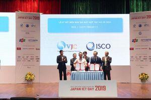 'Rộng cửa' cho nhân lực CNTT Việt Nam hợp tác, làm việc với Nhật Bản
