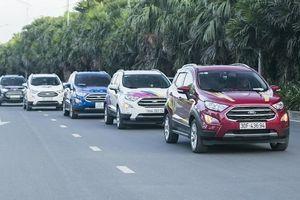 Giữ vững phong độ trong quý 3/2019, Ford Việt Nam hướng tới doanh số cả năm kỷ lục