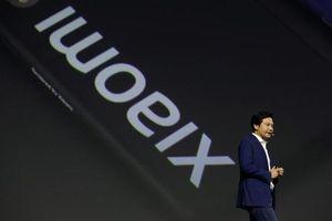 Xiaomi lên kế hoạch ra mắt 10 điện thoại 5G vào năm 2020