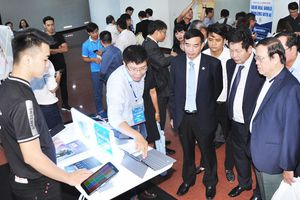 Hội nghị thượng đỉnh về Thành phố thông minh 2019 tại Đà Nẵng