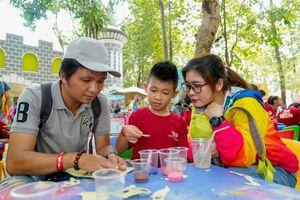 Dự kiến bổ sung một ngày nghỉ lễ trong năm là ngày Gia đình Việt Nam