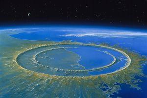 Thiên thạch quét sạch khủng long, axit hóa biển cả 66 triệu năm trước