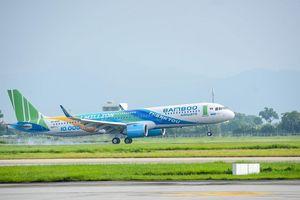 Bác sĩ cứu hành khách co giật, cắn lưỡi trên chuyến bay Bamboo Airways