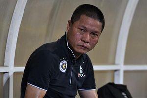 CLB Hà Nội nói gì về tin đồn chia tay HLV Chu Đình Nghiêm?