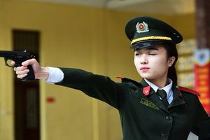 Chuyên gia quốc phòng Nga nói gì về dàn súng ngắn 'made in Việt Nam'?