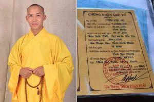Công an Bình Thuận kết luận vụ thầy tu đánh thậm tệ bé 11 tuổi