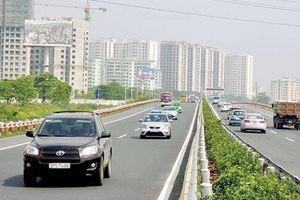 Nhiều doanh nghiệp lớn 'ngỏ ý' làm cao tốc Bắc Nam đoạn Nha Trang - Cam Lâm