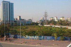 'Bóng' DOJI trong thương vụ TTC Land mua dự án chết