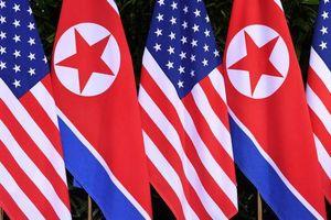 Mỹ kêu gọi Triều Tiên sớm trở lại bàn đàm phán hạt nhân
