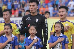 BHL Hà Nội FC: 'Nếu Bùi Tiến Dũng chuyển đến đội bóng khác, hy vọng cậu ấy sẽ đạt bước tiến'