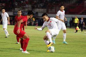 Đông - Nam Á lần đầu đăng cai FIFA U20 World Cup