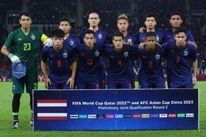 Thái-lan triệu tập đội hình mạnh nhất, chuẩn bị làm khách Mỹ Đình