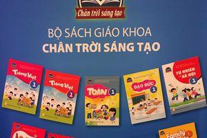 Ra mắt các bộ sách giáo khoa do Nhà xuất bản Giáo dục Việt Nam biên soạn