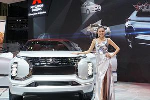 3 mẫu xe ý tưởng tương lai hấp dẫn khách Việt