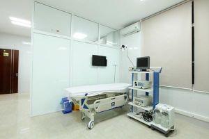 Mô hình 5 sao ở bệnh viện An Việt