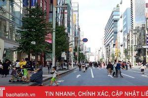 Người dân Nhật Bản ứng xử với môi trường (bài 1): Đưa rác vào nhà - câu chuyện ý thức