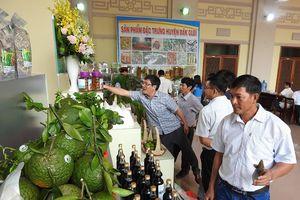 Xây dựng được 129 sản phẩm đặc trưng ở Kon Tum