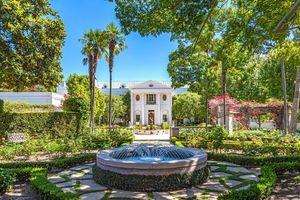 Bên trong biệt thự đắt nhất Mỹ vừa được rao bán