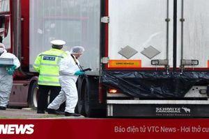 Trung Quốc lên tiếng trước thông tin 39 thi thể trong container ở Anh là công dân nước này