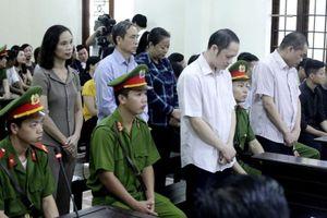 Kết thúc xét xử vụ gian lận điểm thi ở Hà Giang - Mức án cao nhất 8 năm tù