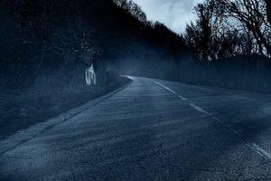 Cận cảnh những con đường 'ma ám' đáng sợ nhất nước Mỹ