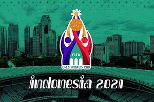 Indonesia chính thức trở thành chủ nhà của U20 World Cup 2021