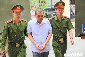 Kẻ chủ mưu nâng điểm thi ở Hà Giang lĩnh 8 năm tù
