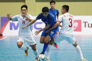 CĐV Thái Lan: 'Chúng ta sẽ trở lại ngôi vua bóng đá Đông Nam Á'