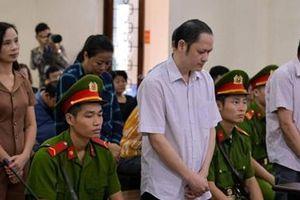 Bị cáo chủ mưu trong vụ gian lận điểm thi ở Hà Giang lĩnh án 8 năm tù