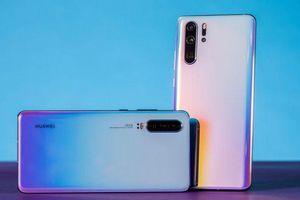 Điểm mặt những mẫu điện thoại thông minh mới đang hot hiện nay