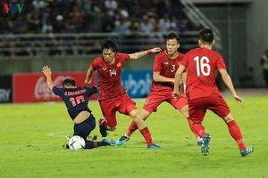 Chưa bình phục chấn thương, Chanathip vẫn có tên đấu Việt Nam