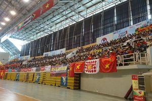 Futsal HDBank vô địch ĐNÁ 2019: Thua Thái Lan, Việt Nam tranh hạng ba