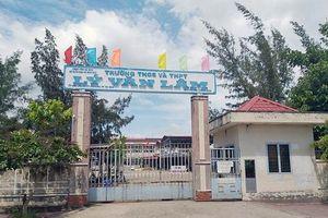 Vụ nữ giáo viên vay tiền trên mạng khiến đồng nghiệp bị 'khủng bố': Chủ tịch tỉnh Cà Mau chỉ đạo làm rõ
