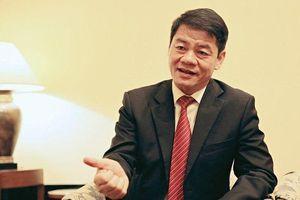 'Ông trùm' ngành ô tô Việt muốn tăng sở hữu tại 'báu vật' của bầu Đức