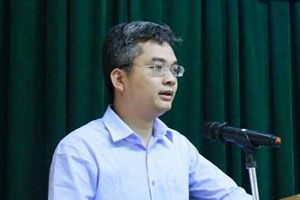 Chân dung nhà toán học trẻ Việt Nam giành giải thưởng Ramanujan 2019