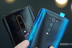 Bất ngờ với thị trường smartphone tại Ấn Độ